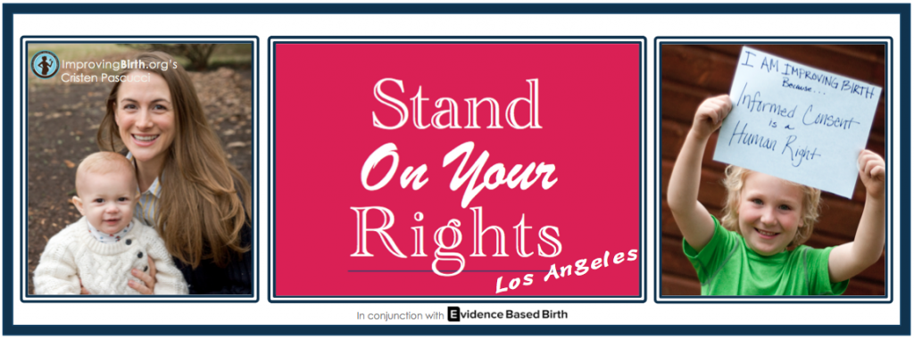 Stand On Your Rights